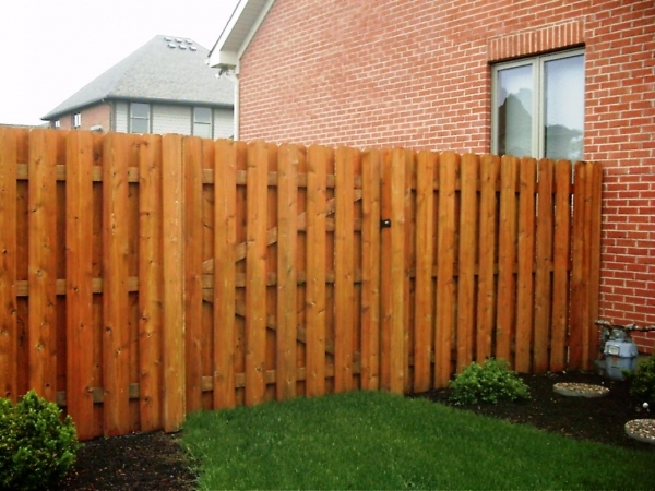 Lowes Privacy Fence