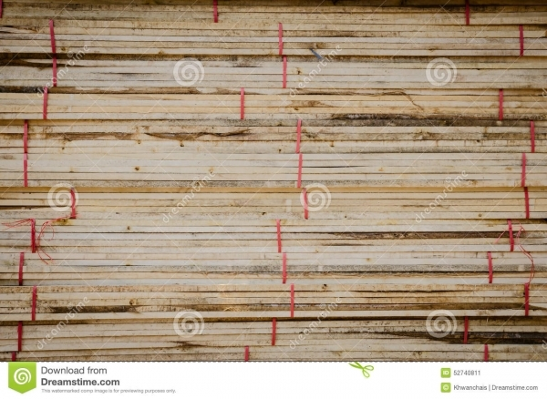 Wood Fence Supplies