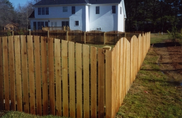 Home Depot Fence Panels