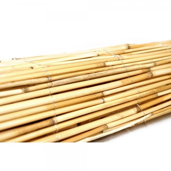 Home Depot Bamboo Fencing