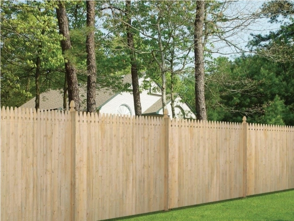 Home Depot Fencing Panels