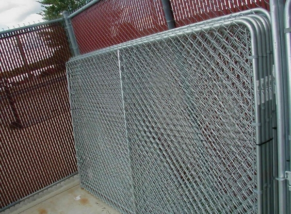 Picture of Chain Link Fence Panel Chain Link Fence Gates Menards Design Interior Home Decor