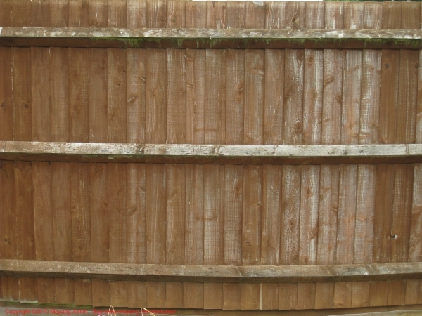 Remarkable Wood Slat Fence Manufactured Wooden Items Free Textures