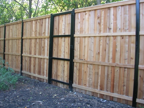 Stunning Best Privacy Fence Product