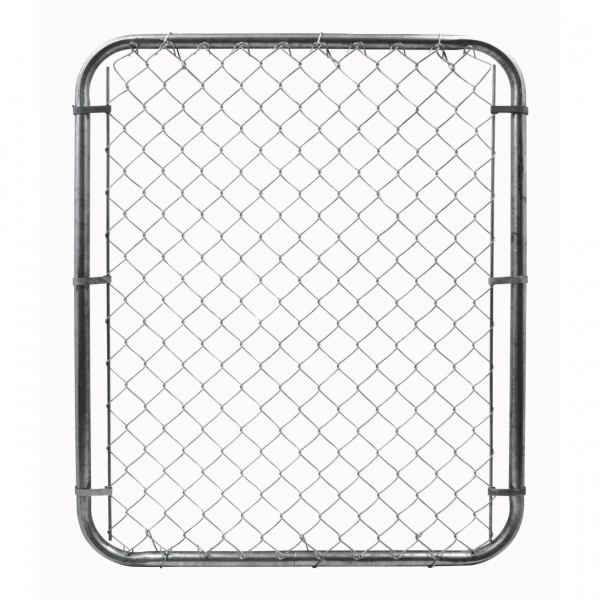 Stylish Chain Link Fence Panel Chain Link Fencing Amp Chain Link Fence Parts At Ace Hardware