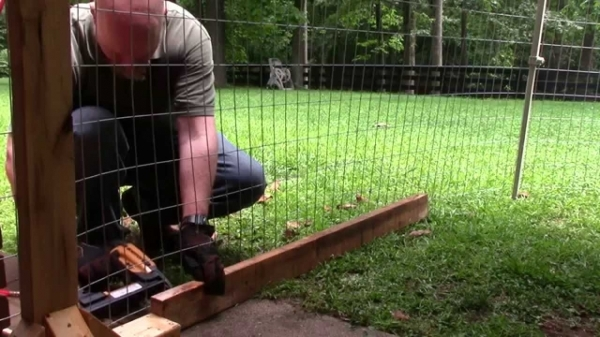Temporary Fences For Dogs