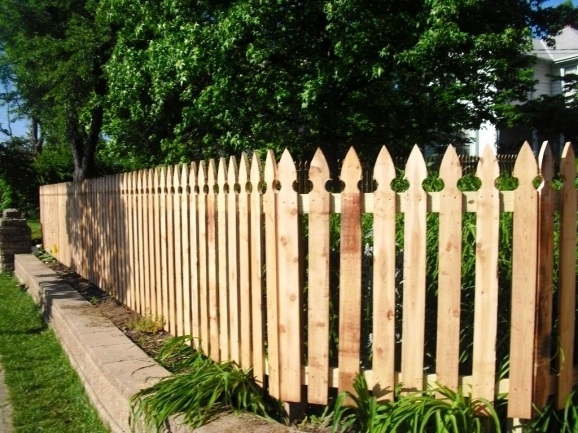 Vinyl Fencing At Lowes
