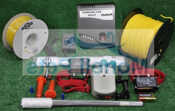 Underground Electric Fence For Dogs