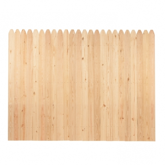 Wood Fence Panels Lowes