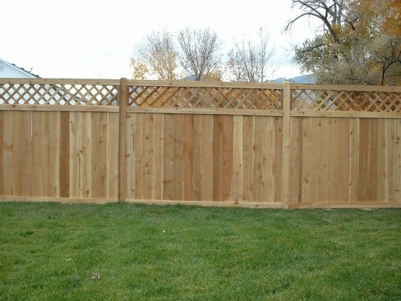 Privacy Fencing Lowes