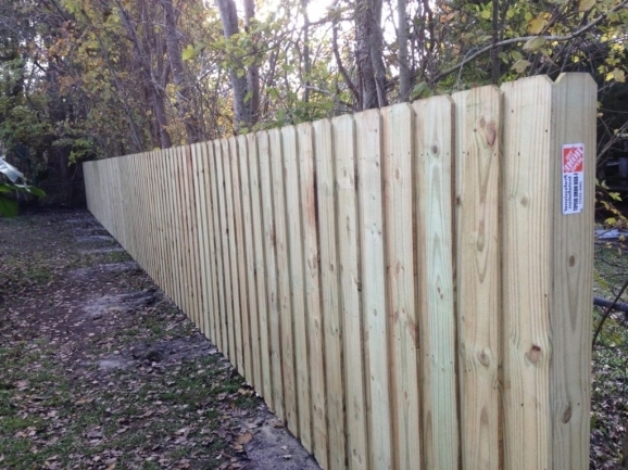 Home Depot Fencing Installation
