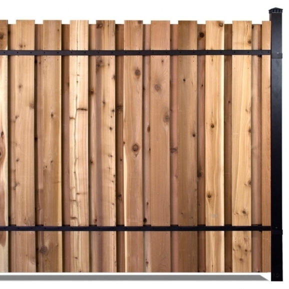 Home Depot Fence Panel