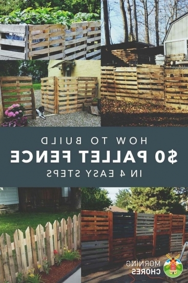 Inexpensive Fencing Options