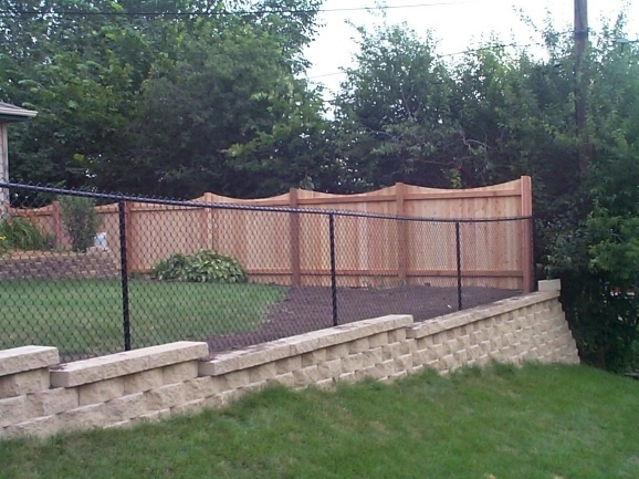 Privacy Fence Estimate