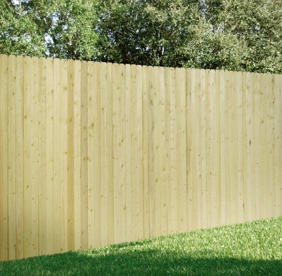 Fencing Materials Lowes