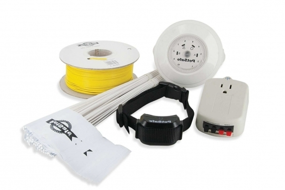 In Ground Electric Dog Fence